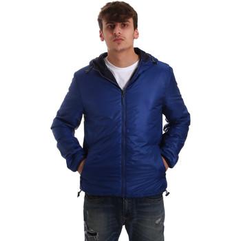 Vêtements Homme Vestes Invicta 4442213/U Bleu