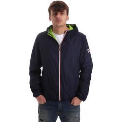 Vêtements Homme Vestes Invicta 4431661/U Bleu