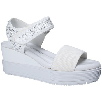 Chaussures Femme Sandales et Nu-pieds Fornarina PE17MJ1005J007 Blanc