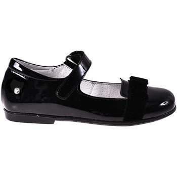 Chaussures Enfant Ballerines / babies Melania ME6048F8I.A Noir