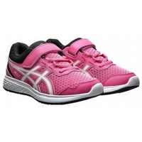 Chaussures Enfant Baskets montantes Asics Ikaia 9 PS 1014A132 Rose