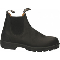 Chaussures Homme Boots Blundstone BLUNDSTONE COLLECTION black-pebble