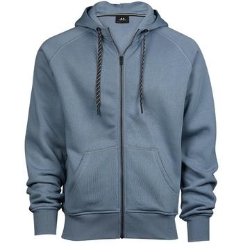 Vêtements Homme Sweats Tee Jays T5435 Bleu foncé