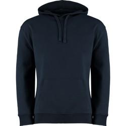 Vêtements Homme Sweats Kustom Kit K333 Bleu marine