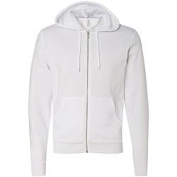 Vêtements Sweats Bella + Canvas CV3739 Blanc