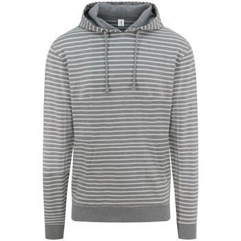 Vêtements Sweats Awdis JH018 Gris clair