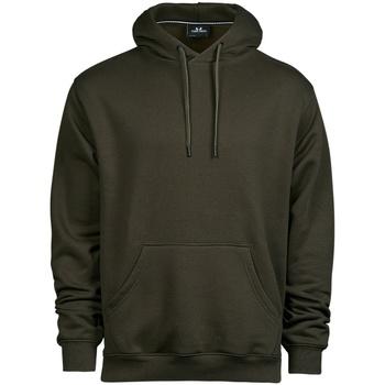Vêtements Homme Sweats Tee Jays T5430 Vert foncé