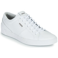 Chaussures Homme Baskets basses HUGO ZERO TENN ITA Blanc