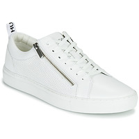 Chaussures Homme Baskets basses HUGO FUTURISM TENN ITEM2 Blanc