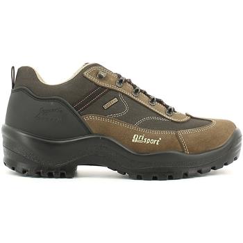 Chaussures Homme Randonnée Grisport 10670S44G Marron