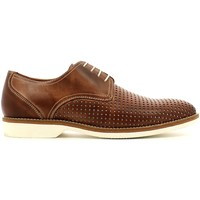 Chaussures Homme Derbies Rogers 1568B Marron