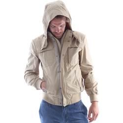 Vêtements Homme Vestes Geox M6221L T2270 Beige