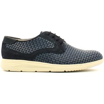 Chaussures Homme Derbies Soldini 19818 I S87 Bleu
