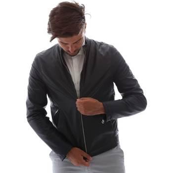 Vêtements Homme Vestes Rogers U301 Bleu