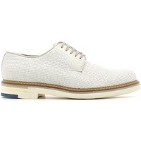 Chaussures Homme Derbies Brimarts 317364 Gris