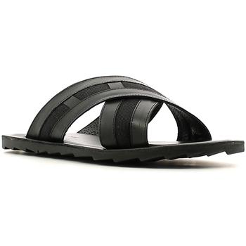 Chaussures Homme Mules Lumberjack SM15306 003 M08 Noir