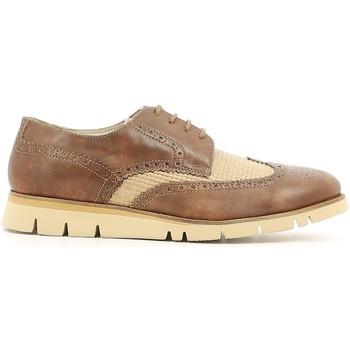 Chaussures Homme Derbies Lion 20942 Marron