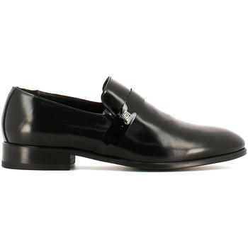 Chaussures Homme Mocassins Rogers 10MB Noir