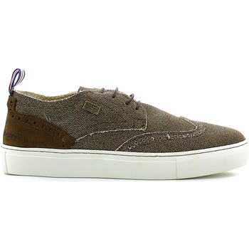 Chaussures Homme Baskets basses Submariine London SML610002 Marron