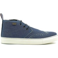 Chaussures Homme Boots Submariine London SML610004 Bleu