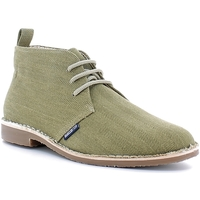 Chaussures Homme Boots Submariine London SML610026 Vert