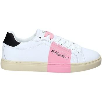 Chaussures Femme Baskets basses Byblos Blu 2UA0002 LE9999 Blanc