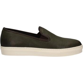 Chaussures Homme Slip ons Soldini 20137 K V06 Vert