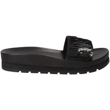 Chaussures Femme Mules Apepazza MMI02 Noir