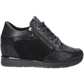 Chaussures Femme Baskets basses Stonefly 212431 Noir