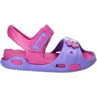 Chaussures Enfant Sandales et Nu-pieds Everlast EV-606 Rose
