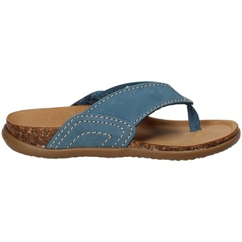 Chaussures Enfant Tongs Bionatura MICHI Bleu