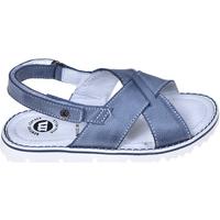 Chaussures Fille Sandales et Nu-pieds Melania ME4096D9E.F Bleu