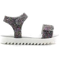 Chaussures Enfant Sandales et Nu-pieds Holalà HT130003S Blanc