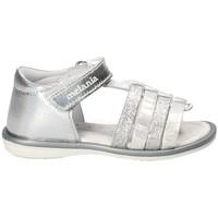 Chaussures Enfant Sandales et Nu-pieds Melania ME8173B8E.B Gris