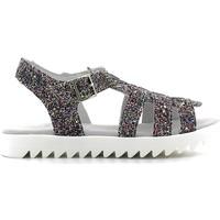 Chaussures Enfant Sandales et Nu-pieds Holalà HT130001S Blanc