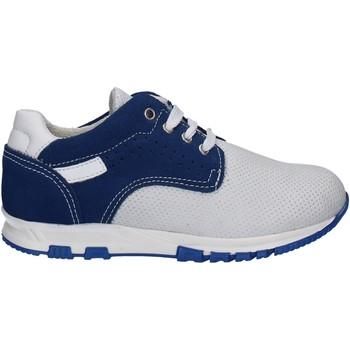 Chaussures Enfant Baskets basses Melania ME2129D7E.A Blanc