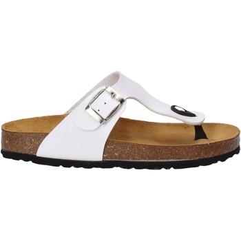 Chaussures Femme Tongs Everlast EV-222 Blanc