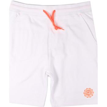 Vêtements Homme Maillots / Shorts de bain Gaudi 811BU24004 Blanc