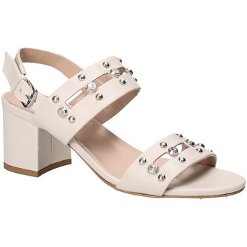 Chaussures Femme Sandales et Nu-pieds Mally 6238 Rose