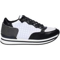 Chaussures Femme Baskets basses Fornarina PI18SK1123P000 Noir