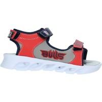 Chaussures Enfant Sandales et Nu-pieds Bulls S19-SBL838 Bleu