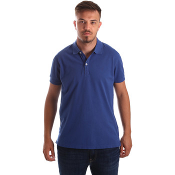 Vêtements Homme Toutes les nouveautés de la saison Navigare NV82086 Bleu