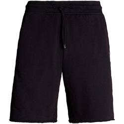 Vêtements Homme Shorts / Bermudas Napapijri N0YIEP Noir