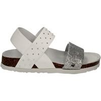 Chaussures Fille Sandales et Nu-pieds Bionatura WANDA Blanc