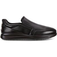Chaussures Homme Slip ons Ecco 20714401001 Noir