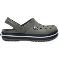 Chaussures Enfant Sabots Crocs 204537 Gris