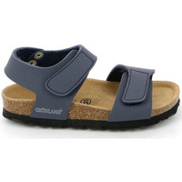 Chaussures Enfant Sandales et Nu-pieds Grunland SB0014 Bleu