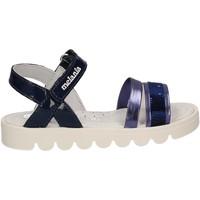 Chaussures Fille Sandales et Nu-pieds Melania ME4067D7E.A Bleu