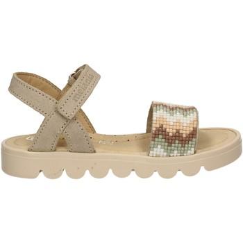 Chaussures Fille Sandales et Nu-pieds Melania ME4005D7E.A Beige