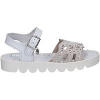 Chaussures Fille Melania, la nouvelle lubie des kids Melania ME4047D7E.A Blanc